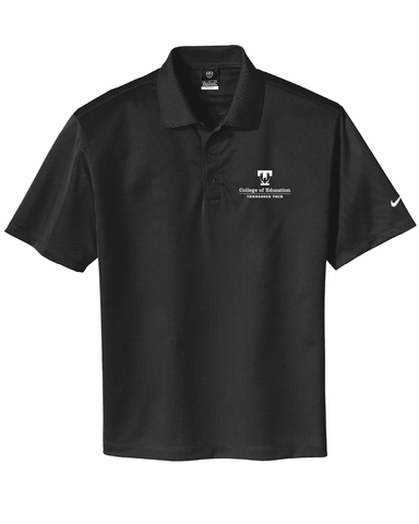 TTU - CoE Men's Nike Dri-FIT Polo