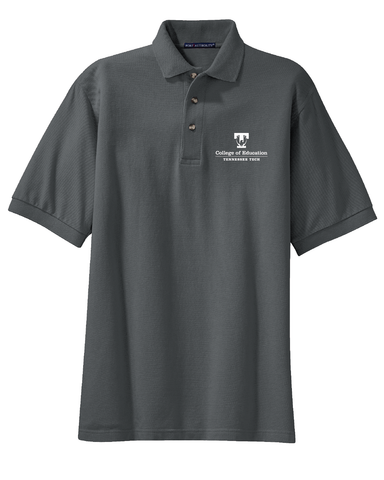 TTU - CoE Men's Polo Shirt