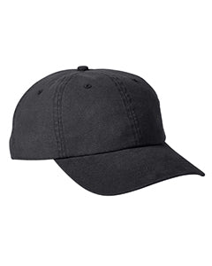 Cal Poly University Housing - Washed Canvas Cap