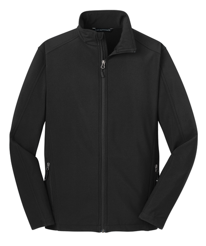 CP NRES14 - Men's Soft Shell Jacket