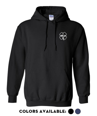 Edna 4-H - Pullover Hoodie