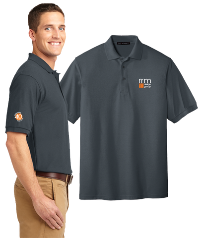 RRM Design Group - Men's Polo