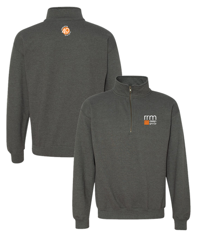 RRM Design Group - Men's 1/2-Zip