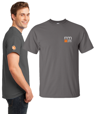 RRM Design Group - T-shirt