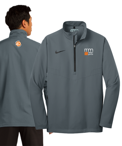 RRM Design Group - Mens' Nike Windbreaker Pullover