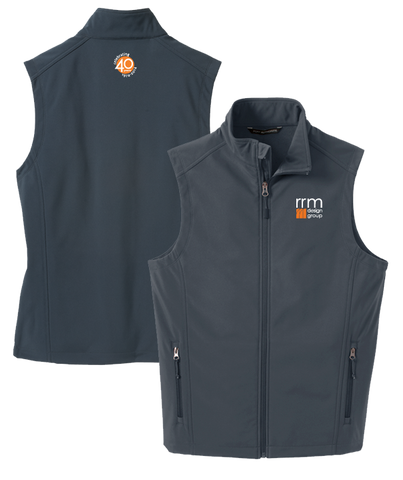 RRM Design Group - Mens' Vest