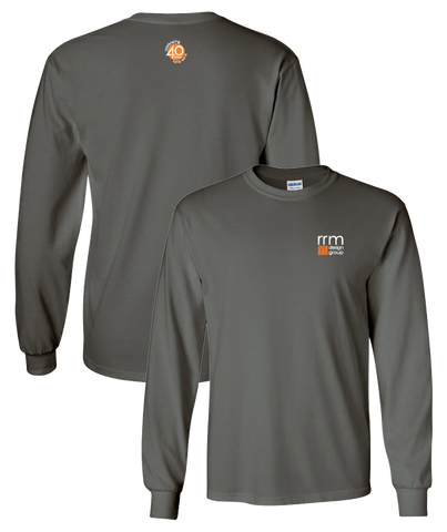 RRM Design Group - Long-sleeve T-shirt