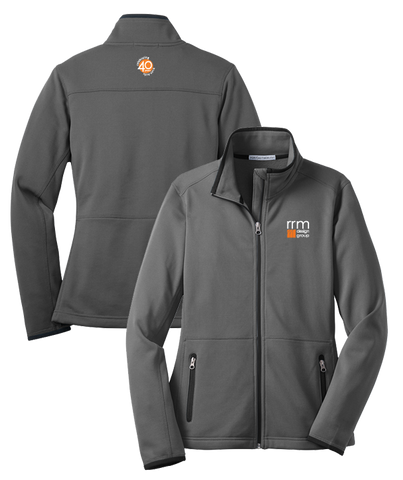 RRM Design Group - Ladies' Full-zip Jacket