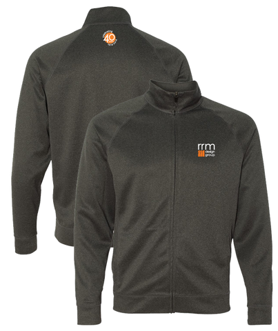 RRM Design Group - Mens' Lightweight Jacket