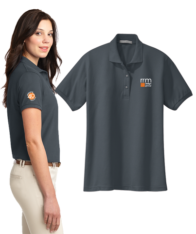 RRM03 - RRM Design Group Ladies' Polo