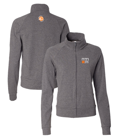 RRM Design Group - Ladies' Cadet Jacket