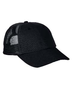 Cal Poly University Housing - Soft Mesh Trucker