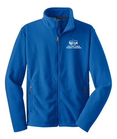 SLCTA - Men's Fleece Jacket