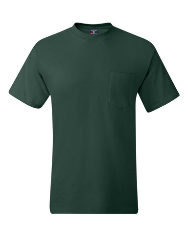 CP NRES1 - Short Sleeve T-shirt with Pocket