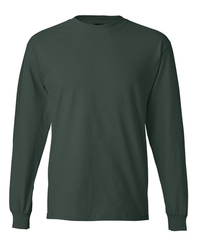 CP NRES2 - Long Sleeve T-shirt