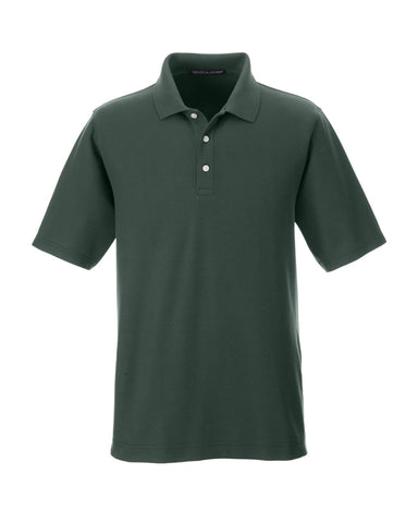 CP NRES3 - Men's Devon & Jones Cotton Polo