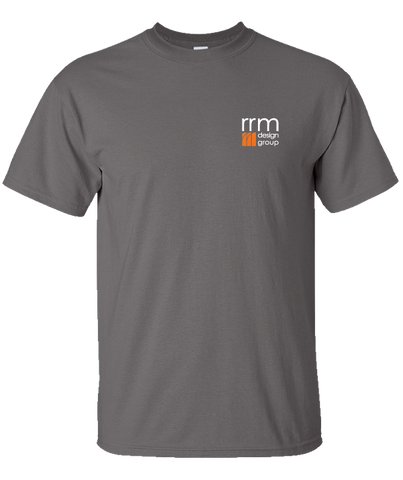RRM01 - RRM Design Group T-shirt
