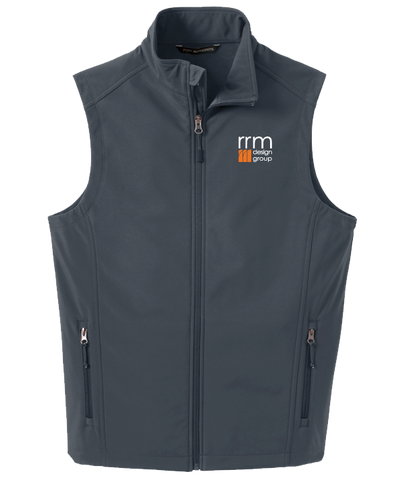 RRM13 - RRM Design Group Mens' Vest