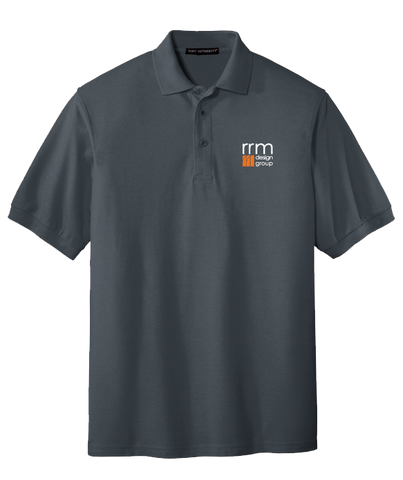RRM04 - RRM Design Group Men's Polo