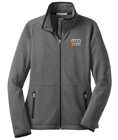RRM16 - RRM Design Group Ladies' Full-zip Jacket