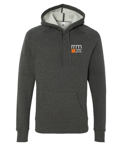 RRM07 - RRM Design Group Unisex Performance Fleece Hoodie