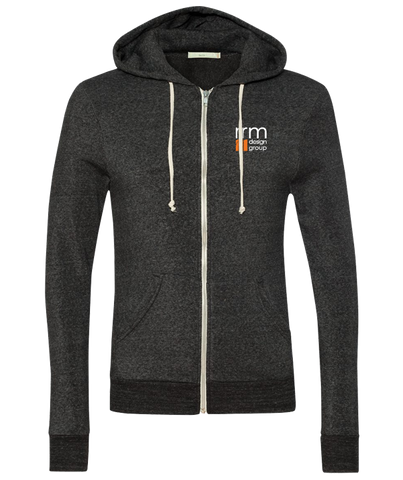 RRM Design Group - Unisex Eco Jersey Hoodie