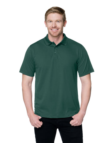 Cal Poly University Housing - Polyester Polo
