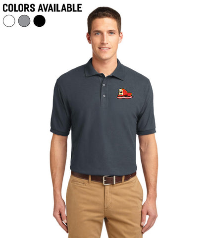 Atascadero Fire Department - Pique Polo