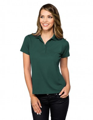Cal Poly University Housing - Ladies Polyester Polo