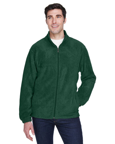 Cal Poly University Housing - Fleece Jacket