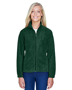 CP Office of Equal Opportunity - Ladies Harrison Fleece Jacket