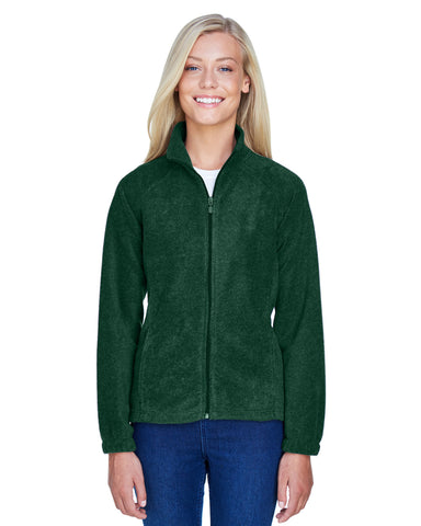 Cal Poly University Housing - Ladies Fleece Jacket