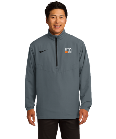 RRM14 - RRM Design Group Mens' Nike Windbreaker Pullover