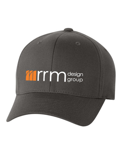 RRM Design Group - FlexFit Hat