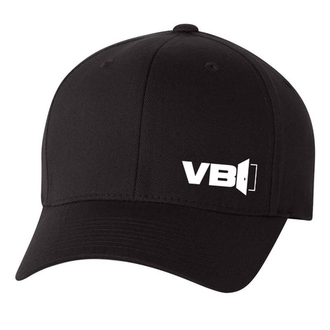 VBI Doors - FlexFit Hat - Side Logo