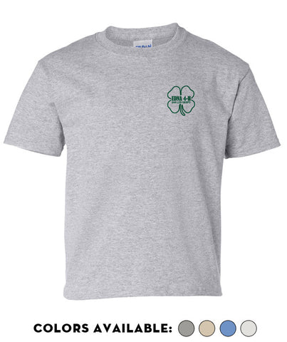 Edna 4-H - Youth T-shirt