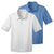 OMS Approved for School - Polyester Performance Fabric Dri-Fit Polo Shirt w/ no logo