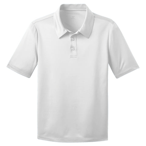 Oms Approved For School Standard Pique Polo W No Logo J Carroll