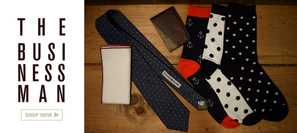 The Business Man Gift Guide