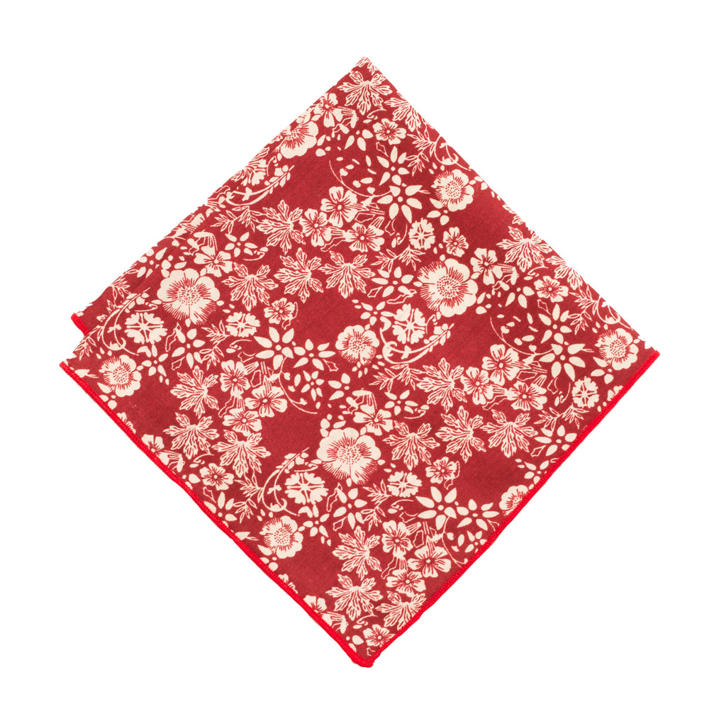 Havemeyer Pocket Square