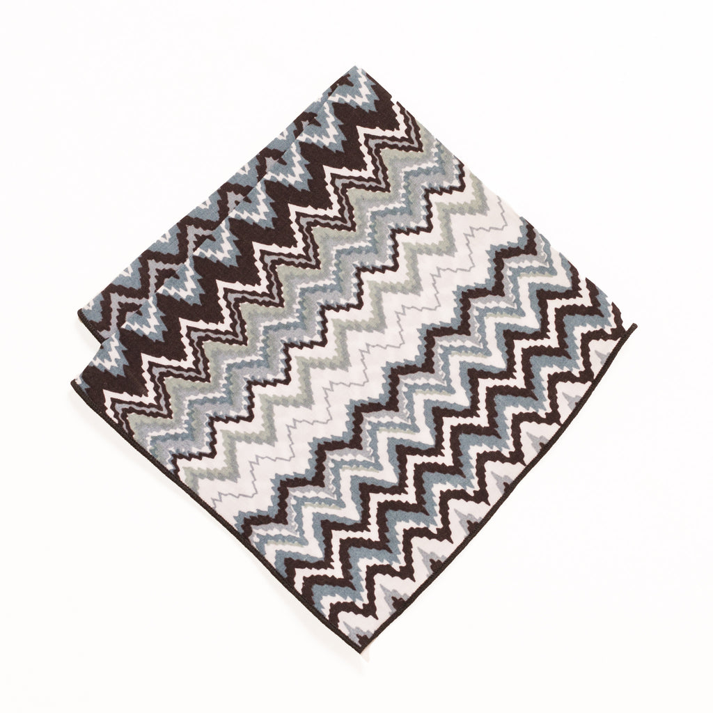 Dunham Pocket Square