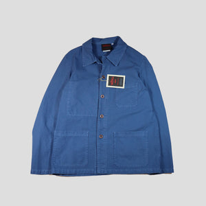 Veste Workwear - Light Blue