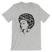 Load image into Gallery viewer, Girl Power Custom Print Tee