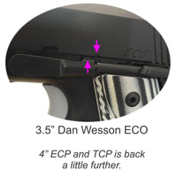 "3.5"" Dan Wesson - ECO"