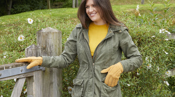 Drapers sheepskin gloves: An Affordable Comfort to Keep Around