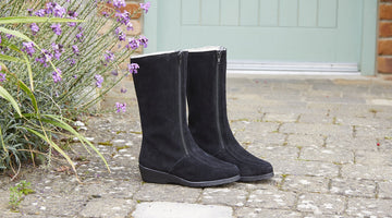 The 4 Great Waterproof Sheepskin Boots to Buy in 2020