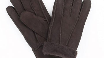 Draper Sheepskin Gloves- Far Better Than Rest Of The Options Out There!