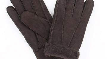 British Sheepskin Gloves - A Practical Gift for Your Loved One This Winter