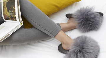 Are Sheepskin Slippers Ethical?