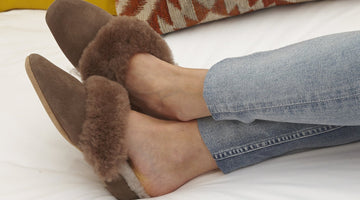 Drapers Sheepskin Slippers: Your Next Comfortable Pair is Here